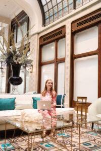 Catherine Sakka-Gallagher wedding planner Budapest